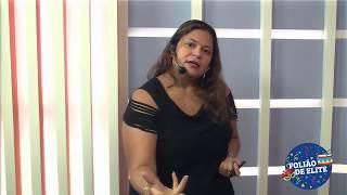 Folião de Elite: Cordão da Redação com a professora Carol Lucena