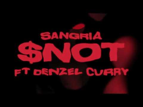 $NOT – Sangria