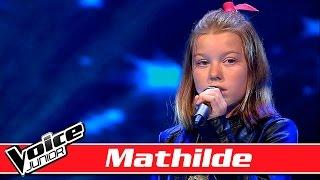 Mathilde synger: Rasmus Seebach (original: Tommy Seebach) – 'Under stjernerne på himlen'