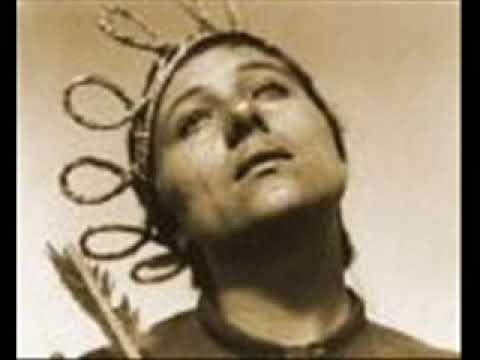 La Passion de Jeanne d'Arc, Voices of Light, Karitas