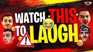 WATCH THIS TO LAUGH! (Fortnite: Battle Royale)