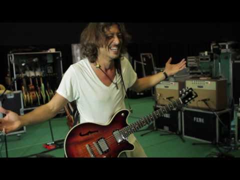 """Ligabue - """"Quando canterai la tua canzone"""" (aspettando il video ufficiale!)"""