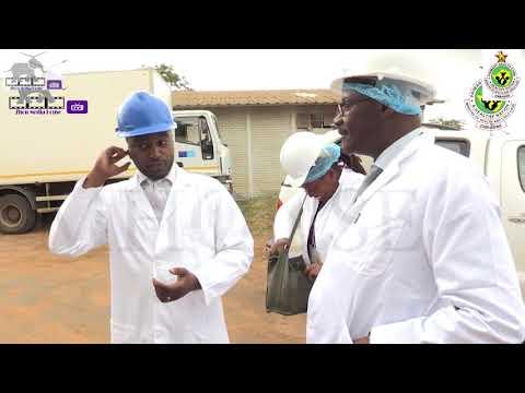 Dr David Parirenyatwa on Zimbabwe%27s healthcare %2820th Dec 2017%29