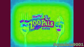 YouTube Poop Zoo Pals Make Facials Fun In Heart Map
