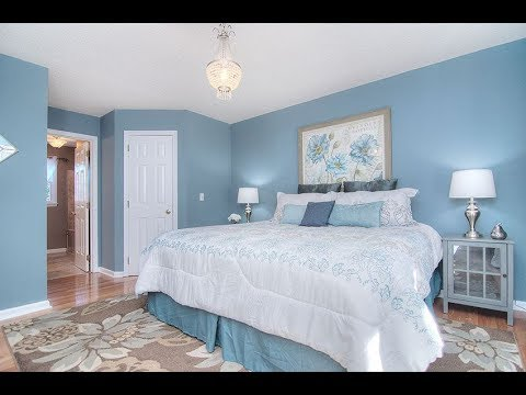 Blue And White Bedroom Ideas Youtube
