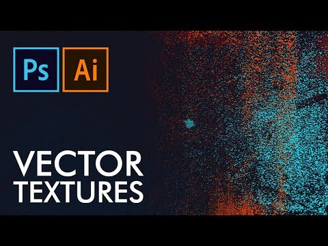 How to Make your own Vector Textures