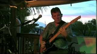 Surf Medley (Ventures, Chantays, Dick Dale) - LIVE Guitar Cover - John Nugent