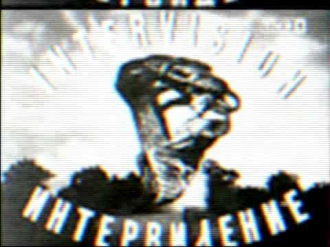 OIRT, Intervision, Interwizja, Интервидение