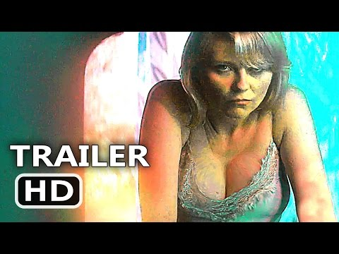 WOODSHOCK   2017 Kirsten Dunst Strange Drama New Movie HD
