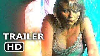 WOODSHOCK Official Trailer (2017) Kirsten Dunst Strange Drama New Movie HD
