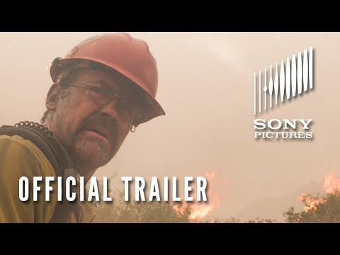 ONLY THE BRAVE - Official Trailer #3 (HD)