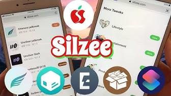 Silzee Online Jailbreak - Get all Jailbreak Tools, Repos, Siri Shortcuts, Alternatives and Etc.