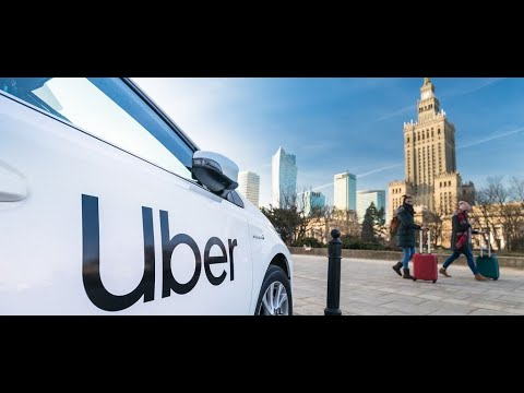 О ИЗМЕНЕНИЯХ для водителей в УБЕР (аудио интервью с работником уженда)