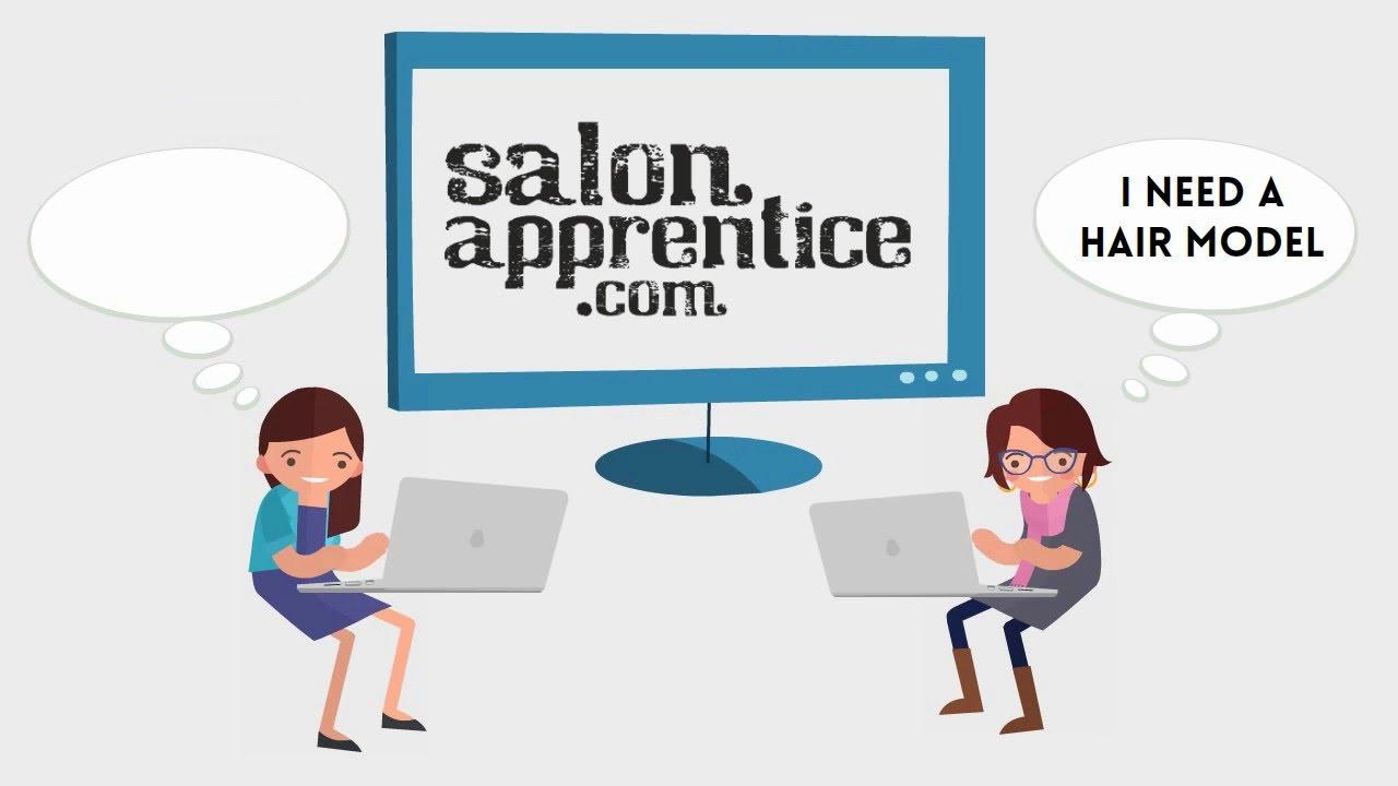 Salon Apprentice Explainer Video - YouTube