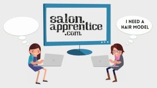 Salon Apprentice Explainer Video