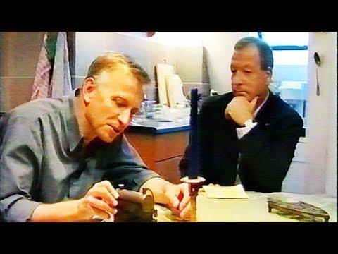 Mácsai Pál, Vámos Miklós, gőzgép a konyhában