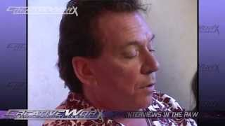 The Animals Interview Part 3 5.11.01