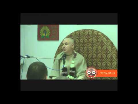 Чайтанья Чаритамрита Мадхья 25.1 - Ачьюта Прия прабху