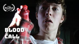 BLOOD CALL - Slasher (Award Winning Short Horror Film)