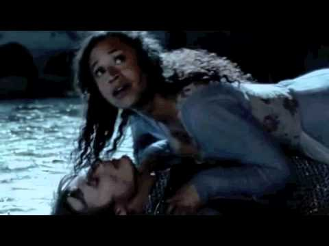 Arthur And Gwen's Love With Merlin Series 4 Soundtrack