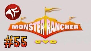 Final Boss Jitters - Monster Rancher Evo Ep 55