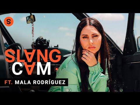 Mala Rodríguez: La creación e influencias de su nuevo disco 'MALA' y el movimiento BLM   SlangCam