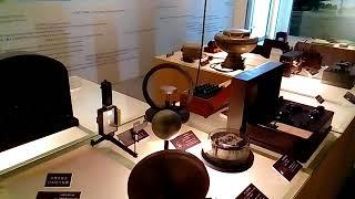 VID 20171117 095028成功大學博物館參訪NCKU MUSEUM,TAINAN,TAIWAN,R O C
