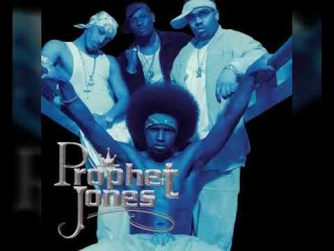 Prophet Jones - Cry Together