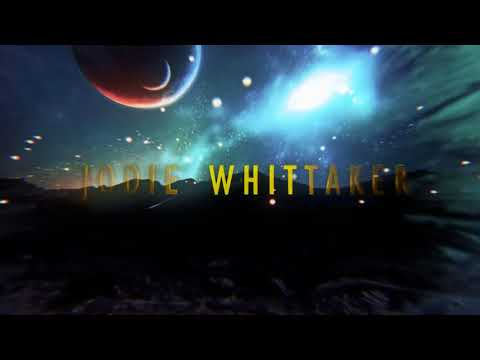 Doctor Who 2018 Jodie Whittaker Title Sequence  Complete