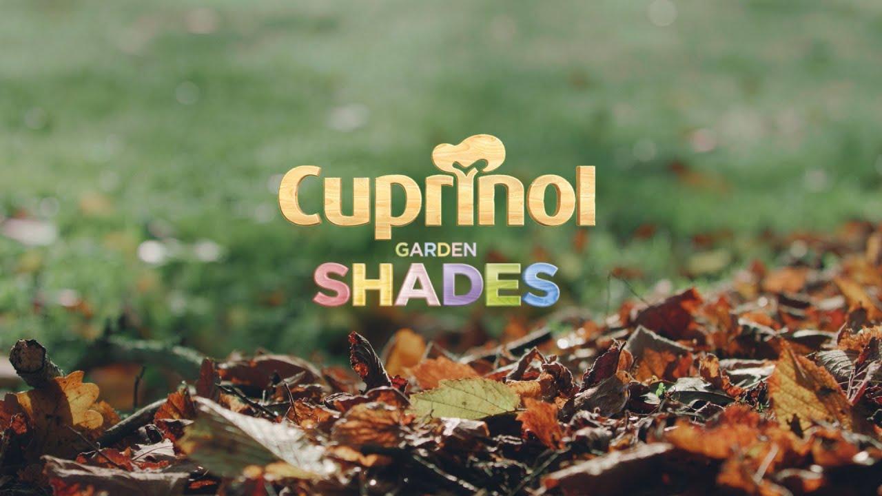 Cuprinol Garden Shades - Colour & Protect | Cuprinol