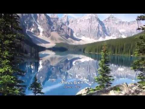 Moraine Lake Video, (not stills) Banff National Park: Pristine Beauty, Alberta Canada