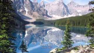 Moraine Lake Video, (not stills) Banff National Park: Pristine Beauty, Alberta Canada