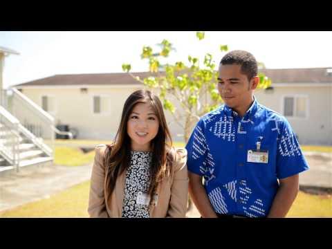 DKICP Student Ambassador Tour Current Facilities
