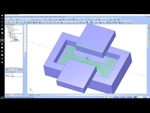 How to Improve 3D Machining - BobCAD-CAM Webinar