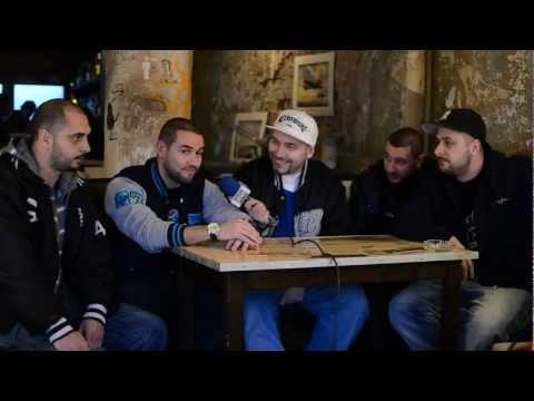 Marpha Hip-Hop (Ep.10 - Sez 3) @ CIA, Krem, Pacien2 & Maidan (Ex Danez Voicecutz)