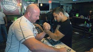 New Jersey Arm Wrestling Tournament 2018