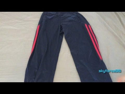 adidas-big-girl's-tricot-pants-review