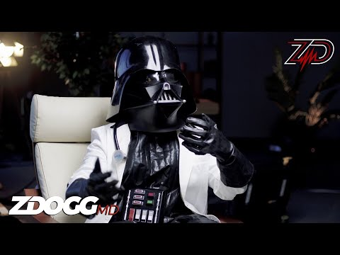 Doc Vader on Millennials | ZDoggMD.com from YouTube · Duration:  1 minutes 11 seconds