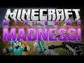 Minecraft | MINIGAME MADNESS! (Turf Wars, Dragon Escape, Milk the Cow & More!)