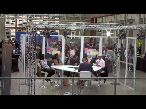 Anglophones et Francophones : témoignages d'étudiants en France !