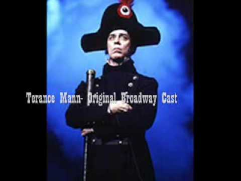 Stars- Les Miz Javert Mix Comparison