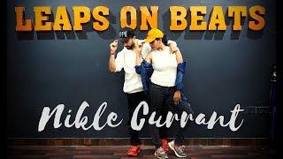 Nikle Currant |Jassi Gill | Neha Kakkar | Bollywood Dance Choreography | Leaps On Beats Dance Studio