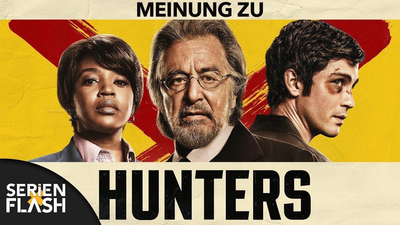 Hunters Staffel 1