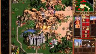 [Heroes Chronicles] Conquest Of The Underworld (NO SAVING) - Part 1