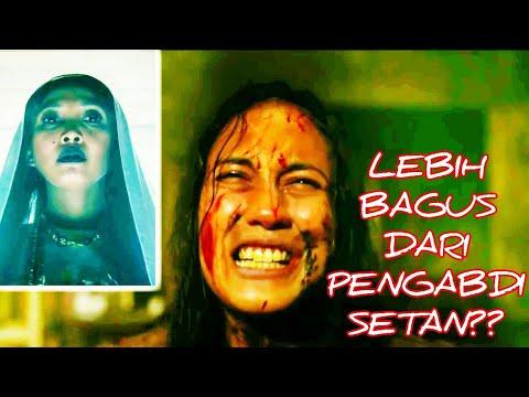 Sebelum Iblis Menjemput - Review Film Misteri Horor Indonesia