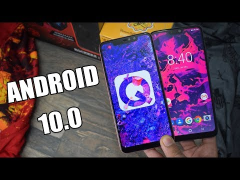 Android 10.0 Q - Top Features Wishlist!