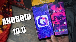 Android 10.0 Q - Top Features Wishlist!!!