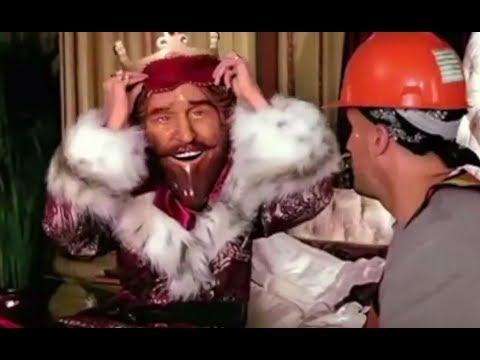 Burger King Commercials Compilation The Burger King Ads