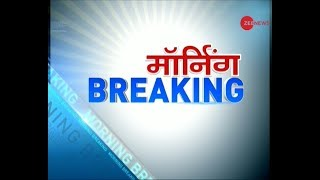 Morning Breaking: PM Modi launch online loans up to Rs 1 cr in 59 minutes