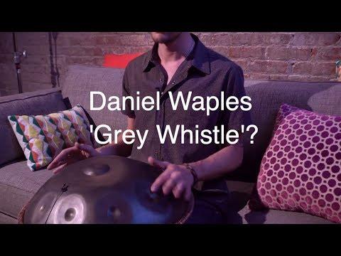 'Grey Whistle' | A YouTube Creator Studio visit | Daniel Waples